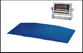 LP7621帶框電子平台秤(cheng)