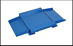 LP7622超低電子平台秤(cheng)