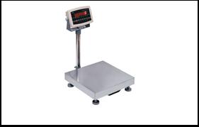 LP7610沖壓型電子台秤(cheng)