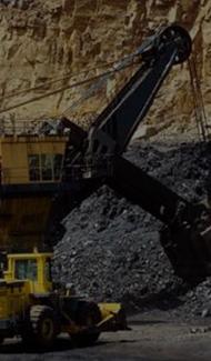 礦類(lei)開采行業地磅